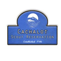 Camp Cachalot