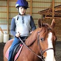 Destiny's Ride Therapeutic Riding Program