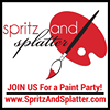 Spritz and Splatter