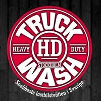 HD Truck Wash