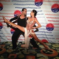 Dancesport Academy of New England