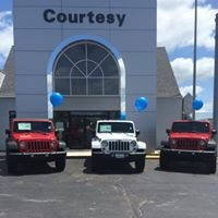 Courtesy Chrysler Dodge Jeep RAM