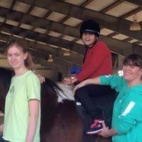 Inspiring Strides Therapeutic Horsemanship, Inc.