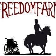 Freedom Farm Therapeutic Riding Center