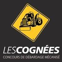 Les Cognées - Concours de Débardage Mécanisé