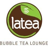 Latea BubbleTea Lounge at Champaign, Illinois