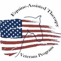 Equine-Assisted Therapy Veterans Program