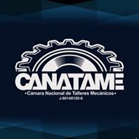 Camara Nacional de Talleres Mecanicos      CANATAME