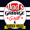 Dad's Garage Grill & Burger House