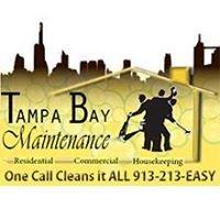 Tampa Bay Maintenance