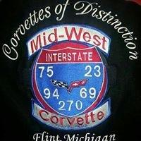 Mid West Corvette Travel Club
