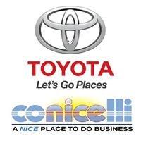 Conicelli Toyota of Conshohocken