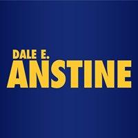 Dale E Anstine