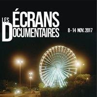Festival Les Ecrans Documentaires