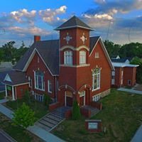 Portland United Methodist Church