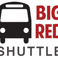 Big Red Shuttle