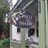 Not So Shabby Mechanicsburg