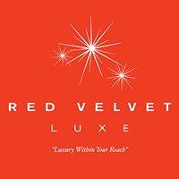 Red Velvet Luxe