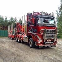 Br.Holmberg Transport Ab