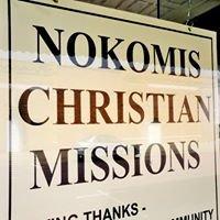 Nokomis Christian Missions
