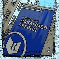 Bibliothèque - Discothèque Mohammed Arkoun