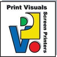 Print Visuals - Screen Printers