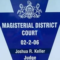 District Judge Keller 02-2-06