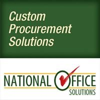 National Office Solutions