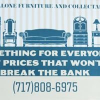 Stand Alone Furniture And Collectables