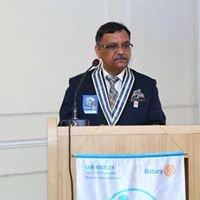 Rotary Club of Delhi Vasant Valley