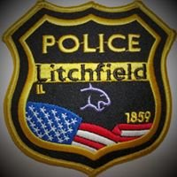 Litchfield Police Department - Illinois