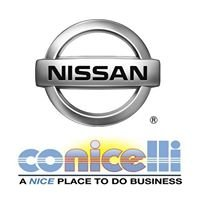 Conicelli Nissan