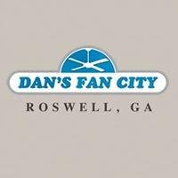 Dan's Fan City of Roswell, GA