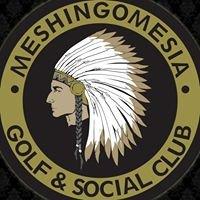Meshingomesia Golf Club