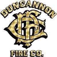 Duncannon Fire Company