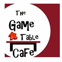 The Game Table Cafe