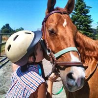 Stanwood Therapeutic Riding