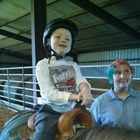 Ozarks Freedom To Soar, Therapeutic Riding