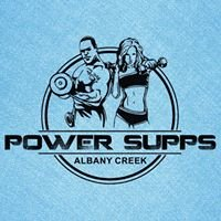 Power Supps Albany Creek
