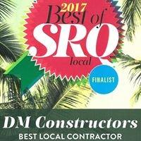 DM Constructors