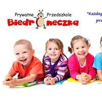 Prywatne Przedszkole Biedroneczka