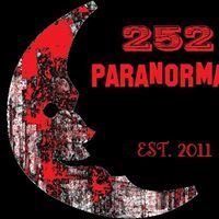 252 Paranormal