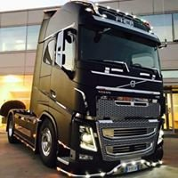 Volvo Truck Center  Stora Höga