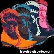 BonBon Boots