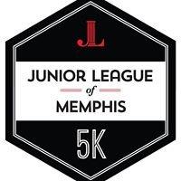 Junior League of Memphis 5K