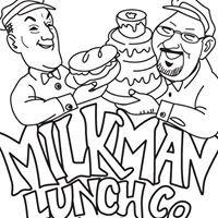 Milkman Cake Shoppe