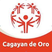 Special Olympics Cagayan de Oro Chapter