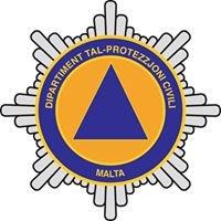 Civil Protection Malta