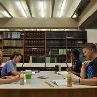 WTAMU Cornette Library