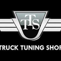 Truck Tuning Shop